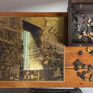 INTRUDER Puzzle
